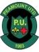 Peamount United