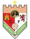 CFF Cáceres