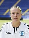 Taisiia Nesterenko