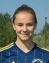 Roksolana Kravchuk