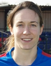 Corinne Yorston